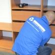 Сборка мебели, монтаж конструкции