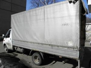 Cargo Transport Kiev