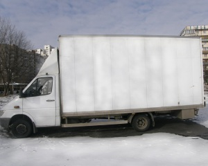 Cargo Transport Ukraine